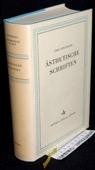 Spitteler, Aesthetische Schriften
