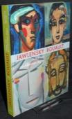 Jawlensky / Rouault, Sehen mit geschlossenen Augen