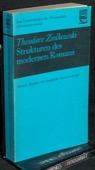 Ziolkowski, Strukturen des modernen Romans