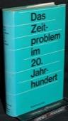Meyer, Das Zeitproblem