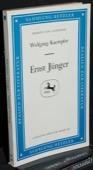 Kaempfer, Ernst Juenger