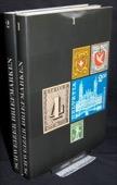 Hertsch / Wirth, Schweizer Briefmarken