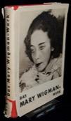 Bach, Das Mary-Wigman-Werk