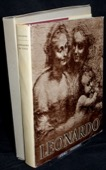 Leonardo, Gemaelde, Zeichnungen, Studien