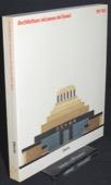 Architettura, dei Soviet 1917-1933