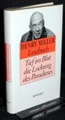 Miller, Lesebuch