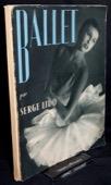 Lido, Ballet