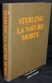 Sterling, La nature morte