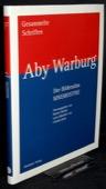 Warburg, Der Bilderatlas Mnemosyne