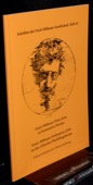 Schriften, der Erich-Muehsam-Gesellschaft, 43