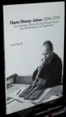 Sandt, Hans Henny Jahnn 1894-1959