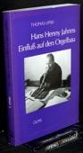 Lipski, Hans Henny Jahnns Einfluss auf den Orgelbau