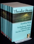 Storm, Saemtliche Werke