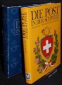 Wyss, Die Post in der Schweiz