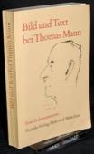 Wysling, Bild und Text bei Thomas Mann