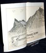 Buss, Panorama der Misoxer Alpen