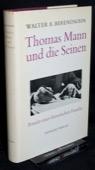 Berendsohn, Thomas Mann und die Seinen