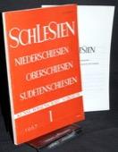 Schlesien, Vierteljahresschrift 12/1
