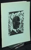 Ficus, Versuch ueber Thomas Mann
