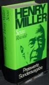 Miller, Sexus