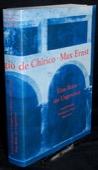 Boecklin / Chirico / Ernst, Eine Reise ins Ungewisse