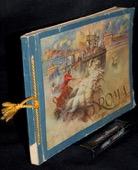 Roma, Album artistico [1938]