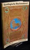 Muetherich / Gaehde, Karolingische Buchmalerei