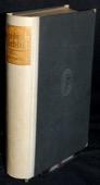 Hebbel, Friedrich,  Ein Lebensbuch.
