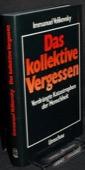 Velikovsky, Das kollektive Vergessen