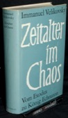 Velikovsky, Zeitalter im Chaos