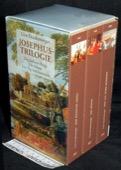 Feuchtwanger, Josephus-Trilogie