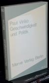 Virilio, Geschwindigkeit und Politik