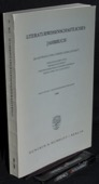 Literaturwissenschaftliches, Jahrbuch. 31 / 1990