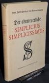Grimmelshausen, Der abenteuerliche Simplicius Simplicissimus