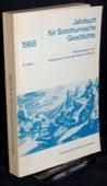 Jahrbuch, solothurnische Geschichte 41/1968