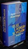 Bauschinger, Else Lasker-Schueler