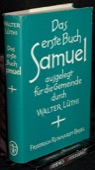 Luethi, Das erste Buch Samuel