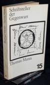 Hilscher, Thomas Mann
