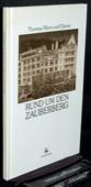 Lindenberg, Thomas Mann und Davos