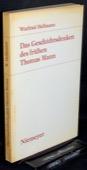 Hellmann, Das Geschichtsdenken des Thomas Mann