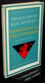 Kerenyi / Mann, Romandichtung und Mythologie