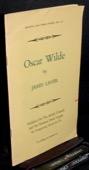 Laver, Oscar Wilde
