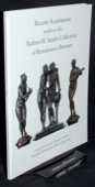 Cristanetti, Smith Collection / Renaissance bronzes