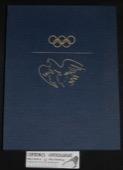 Hans Erni, und der Olympische Gedanke