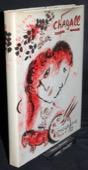 Chagall, Lithograph 1962-1968