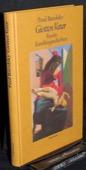 Barolsky, Giottos Vater