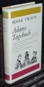Twain, Adams Tagebuch