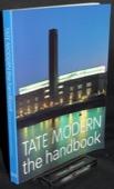 Tate Modern, the handbook