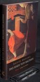 Brooks, Das Haus von Balthus