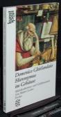 Ghirlandaio, Hieronymus im Gehaeuse